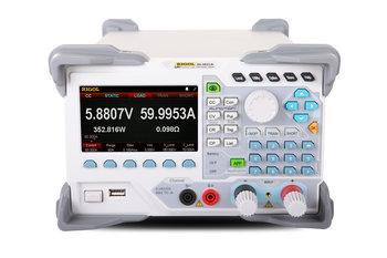 Rigol DL3021A programmierbare elektronische Last inkl. LAN, 0-150 V, 0-40 A, max. 200 W