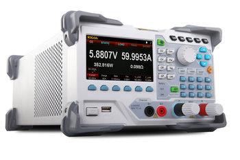 Rigol DL3031A programmierbare elektronische Last inkl. LAN, 0-150 V, 0-60 A, max. 350 W