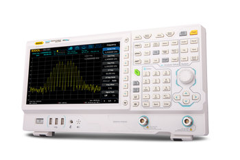 Rigol RSA3045-TG Real Time Spektrum Analysator 4,5 GHz mit Tracking Generator, inkl. GRATIS EMI OPTION