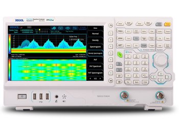 Rigol RSA3015E-TG Real Time Spektrum Analysator 1,5 GHz mit Tracking-Generator