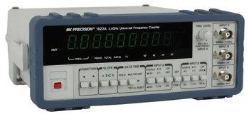 BK Precision 1823A Frequenzzähler 2,4 GHz