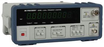 BK Precision 1856D Frequenzzähler 3,5 GHz