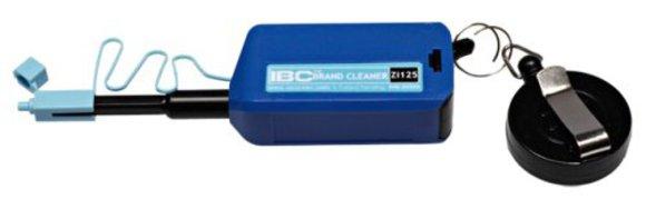 IBCTM Brand Cleaner Zi 125 für 1,25-mm-Steckverbinder - LC, LC Secure Key und MU