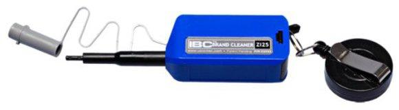 IBCTM Brand Cleaner Zi 25 für SC, ST, FC, und E2000 Steckverbinder