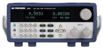 BK Precision Serie 8600 programmierbare elektronische Last, bis 500 V, 720 A, 6.000 W