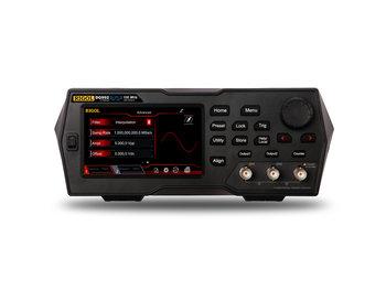 Rigol DG992 Arbiträr-Funktionsgenerator, Touchscreen, 2 Kanäle, 100 MHz, 250 MSa/s, 16 Mpts