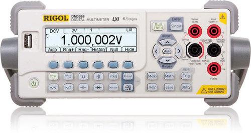 Rigol DM3068 TRMS 6,5-Digit Labor-Multimeter