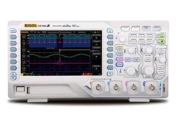 Rigol DS1054Z 50Mhz Digital Oszilloskop