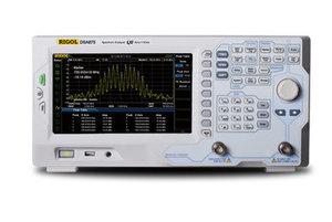 Rigol DSA875 Spectrum Analyzer, 7,5 GHz