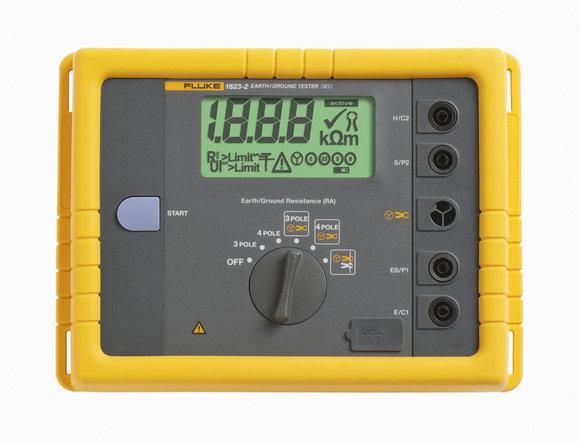 Fluke 1623-2 GEO Erdungsmessgerät