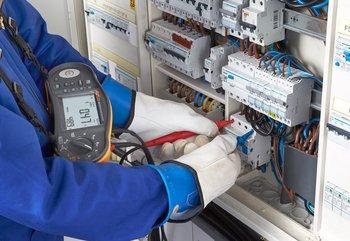 11.09.2019: Seminar:Prüfung von elektrischen Anlagen mit Erstellen eines Anlagenbuches nach ÖVE/ÖNORM E8001/8101-6-Reihe