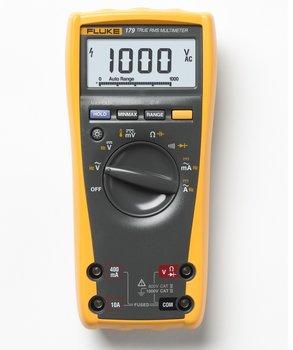Fluke 179 Echteffektiv-Multimeter zum Aktionspreis