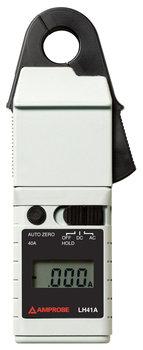 Beha-Amprobe LH41 A Stromzange 1 mA....40 A, AC DC, Öffnung 19 mm