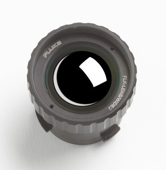 Fluke LENS/WIDE2 Infrarot-Weitwinkelobjektiv