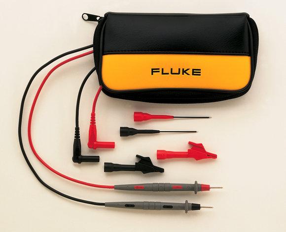 Fluke TL80A-1 Elektronik-Messleitungssatz, Standard