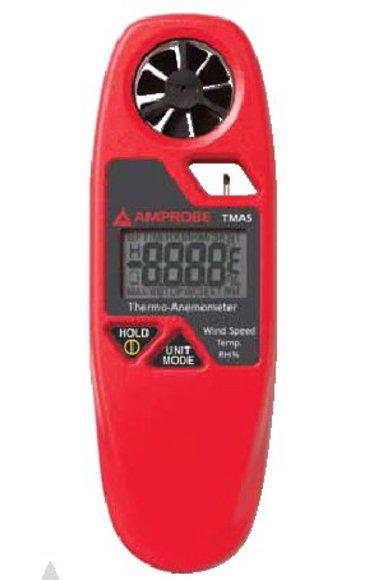 Amprobe - TMA5 Mini-Aneometer
