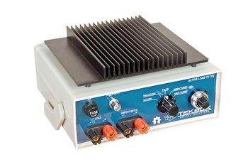 Tekbox TBOH02, NETZUNABHÄNGIGE elektronische Last, 2... 70 V, 10 A, max. 25 Watt