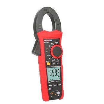 UNI-T UT219E Echteffektiv Industrie-Zangenamperemeter, 600 A, AC, IP54