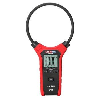 """UNI-T UT281A TRMS Flex-Stromzange, 3000 A AC, 25,4cm / 10"""""""