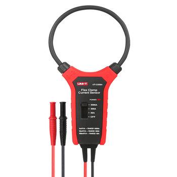 """UNI-T UT-CS09A flexibler Stromzangen-Adapter 3000 A AC, 25,4 cm (10""""), 2 m stoßfest"""