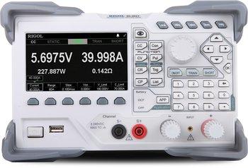 Rigol DL3021 programmierbare elektronische Last, 0-150 V, 0-40 A, max. 200 W