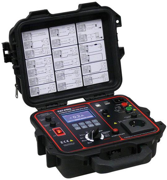Gerätetester GT-600