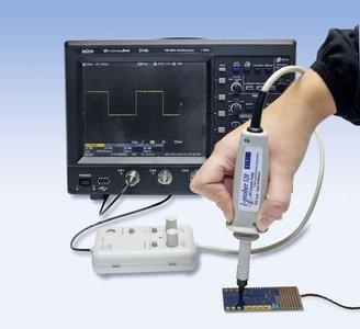 I-prober 520 Stromtastkopf Strommessung mit einem Oszilloskop