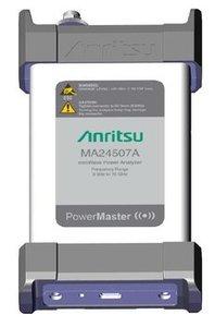 Anritsu MA24507A Power Master, 9 kHz bis 70 GHz Power Analyzer, inkl