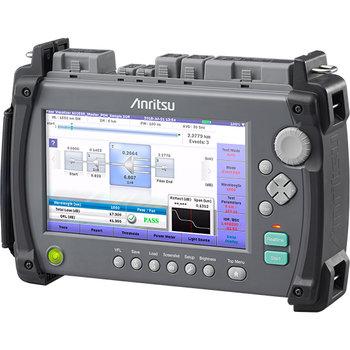 Anritsu MT9085 Access Master ODTR