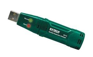 EXTECH RHT10 Luftfeuchte- und Temperatur-USB-Datenlogger