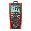 UNI-T UT195E Echteffektiv Industrie-Multimeter, IP65, 600 V CAT IV