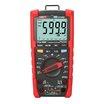 UNI-T UT195E Echteffektiv Industrie-Multimeter, IP65, 600 V CAT IV