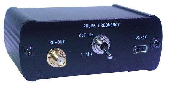Tekbox TBMDA1 Breitband HF Verstärker 20 MHz bis 3 GHz, max. 150 mW ...