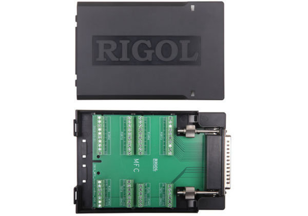 Rigol M3TB34 Multifunktions-I/O Terminal-Box