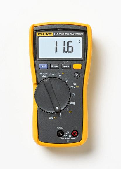 Fluke 116 Echteffektiv-Multimeter