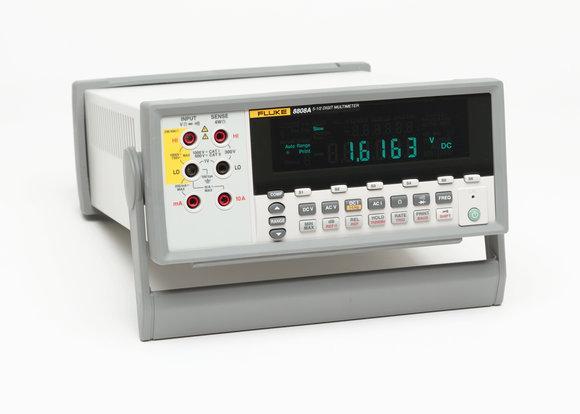 Fluke 5,5-Digit-Multimeter 8808A