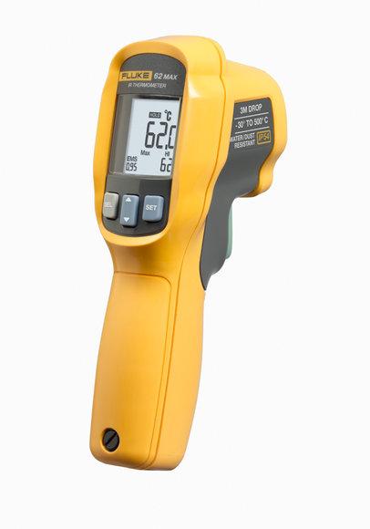 Fluke Infrarot-Thermometer 62 MAX PLUS