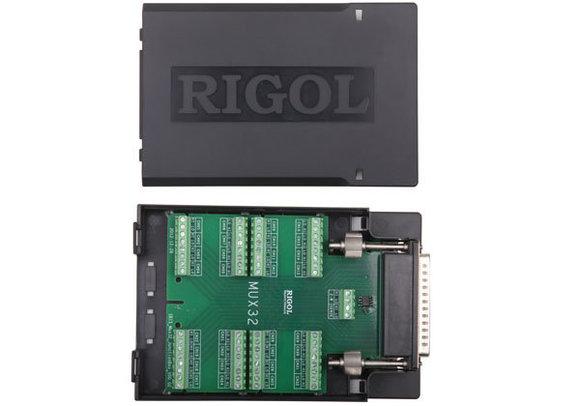 Rigol M3TB32 32 Kanal MUX Terminal-Box