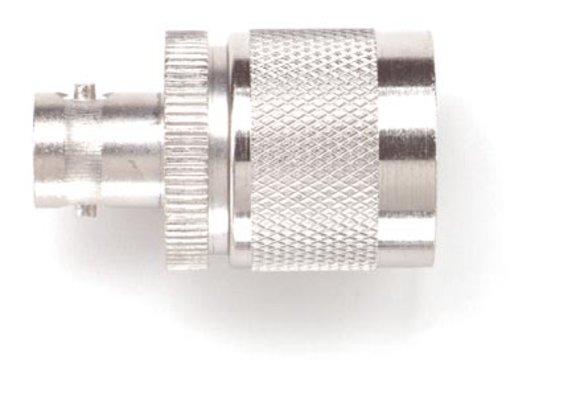 Pomona 3288 Adapter N (Male) To BNC (Female)