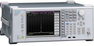 Anritsu MS2840A Spectrum Analyzer/Signal Analyzer, 9 kHz to 44.5 GHz
