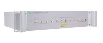Anritsu MS27103A Remote Spectrum Monitor, 12 port RF Input