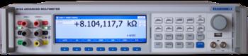 Transmille 8109 9ppm, 7½ Digit Labor-Multimeter