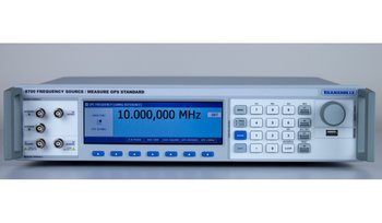 Transmille Frequenzkalibrator 8700