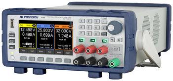 BK Precision BK9141 programmierbares DC Labornetzteil, 3 Kanäle, 0...60 V, 0...4 A, in Serie oder Paralell schaltbar, 300 W