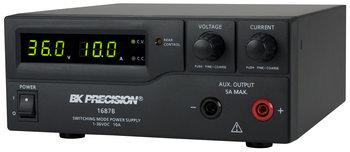 BK Precision BK1687B DC Labornetzteil mit PC-Anbindung, 1 Kanal, 1...36 V, 0...10 A