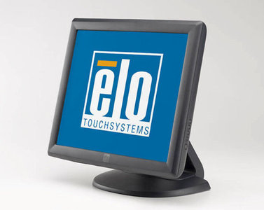 "17"" - ET1715L Desktop Touchmonitor"