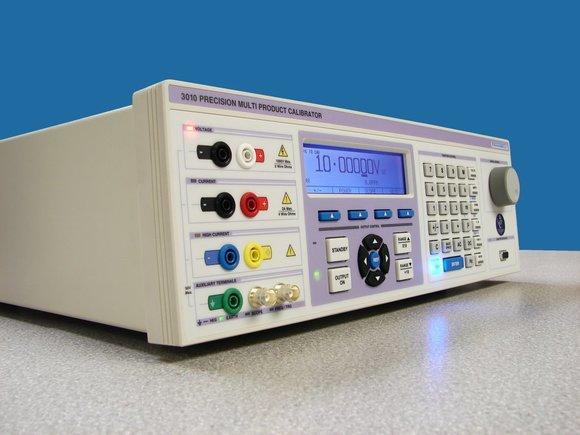 Transmille Multifunktionskalibratoren - Serie 3000