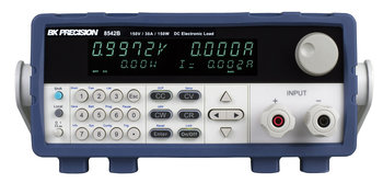 BK Precision Serie BK8500B programmierbare elektronische Lasten, 150 W...1500 W