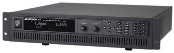 BKPrecision BK9117 programmierbares DC-Netzteil mit Software-Anbindung, 3000 W, im Bereich von 0-80 V, 0-120 A
