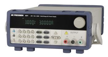 BK Precision BK9201 programmierbares DC Netzteil, 1 Kanal, 200 W, bis zu 60 V und 10 A